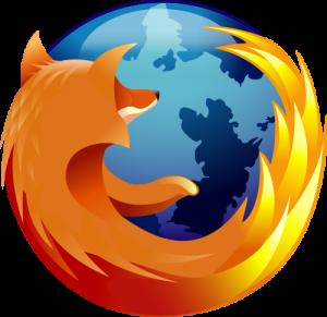 Firefox Logo navigateur