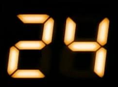 24 logo jack bauer