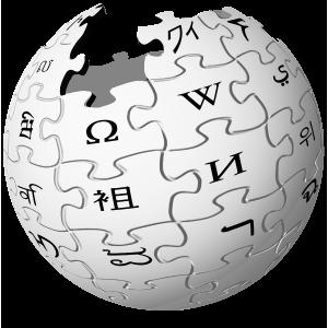 wikipedia encyclopedie logo