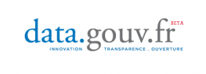 data.gouv.fr logo