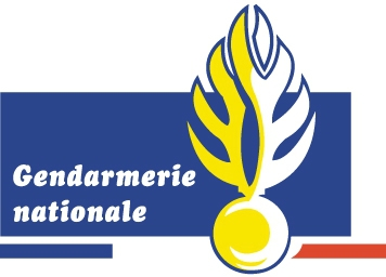 gendarmerie nationale logo